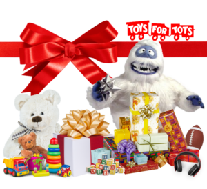 8th Annual Life Preservers Project Holiday Party and Toy Drive