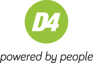 D4 powered by people Life Preservers Project