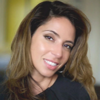 Meet Our Board Members Maribel Rivera