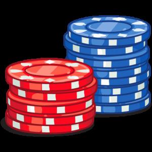 Oasis Poker Chips